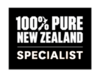 New Zealand Specialist - High School Neuseeland