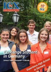 Exchange Student in Germany