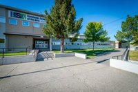 High School Kanada - Kamloops School of the Arts