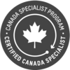 Canada specialist